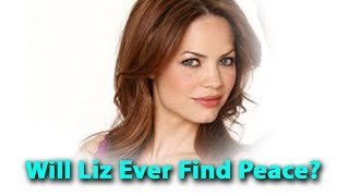 General Hospital Spoilers: Will Liz Ever Find Peace?