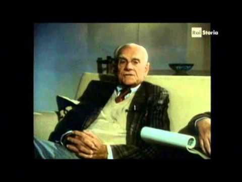 Scrittori del XX°sec - Alberto Moravia
