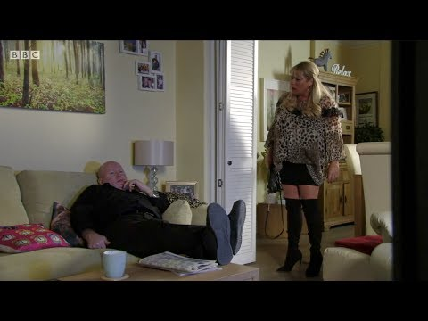 Letitia Dean  Catches Husband Cheating???