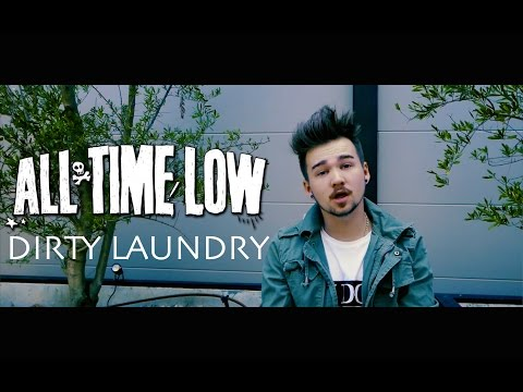 All Time Low - Dirty Laundry | Cover by BTWN US