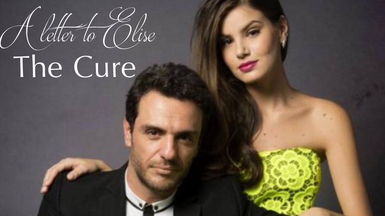 The Cure A Letter To Elise Tradu§ao Trilha Sonora Verdades