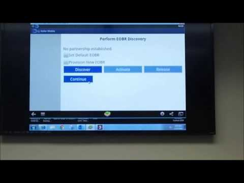 JJ Keller Digital Log Book App
