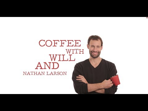 Coffee With Will and Nathan Larson