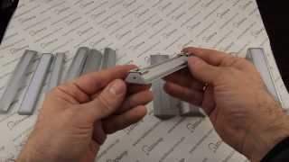 Образцы алюминиевых профилей для светодиодных лент(, 2013-10-10T18:10:39.000Z)