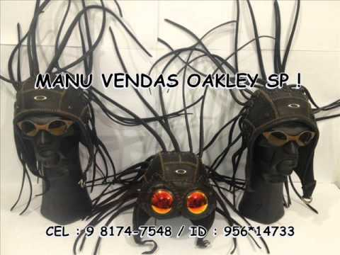 MANU VENDAS OAKLEY SP 100% CONFIAVEL . - YouTube 1e0bd1e37b6