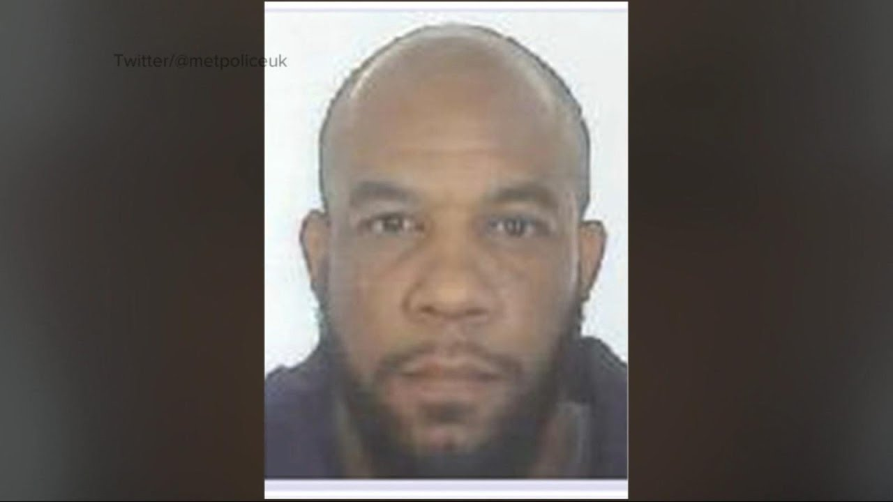 New developments in Wednesday's terror attack in London