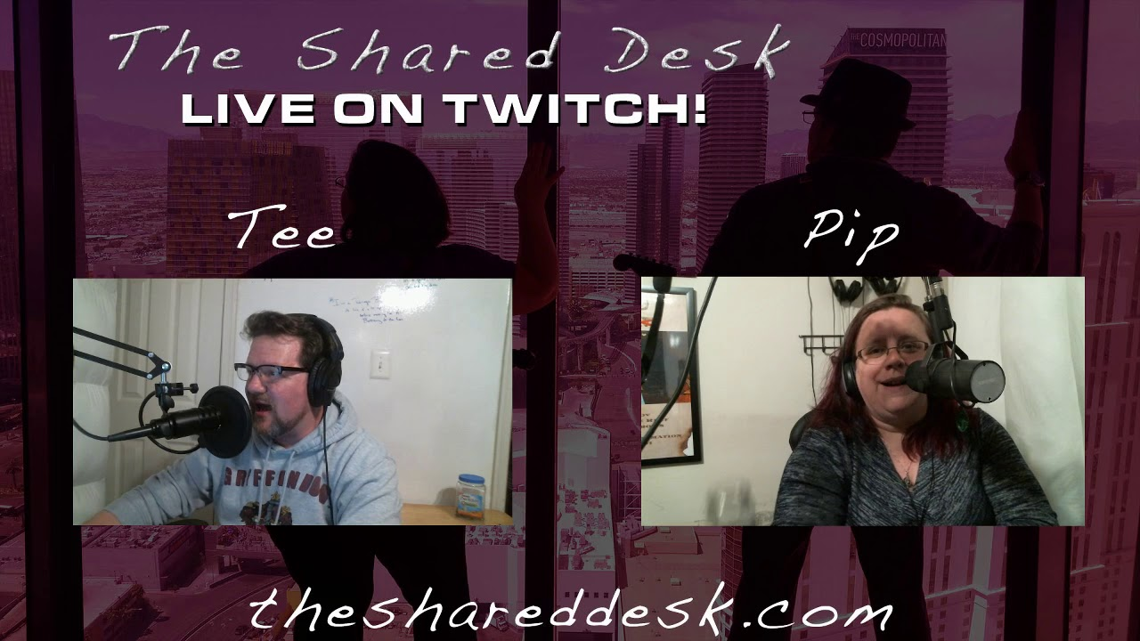 Episodes | The Shared Desk