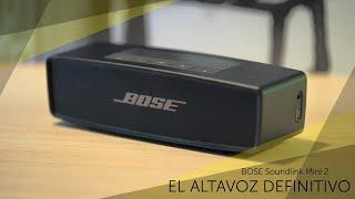 Bose Soundlink  Mini II Specia…