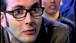 Tenth Doctor - Oh Yes