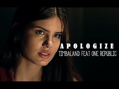 Apologize Timbaland feat OneRepublic (Tradução )Trilha Sonora Verdades Secretas  (Lyrics Video)HD