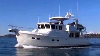 Selene Trawler, Selene Yacht (Selene 49,