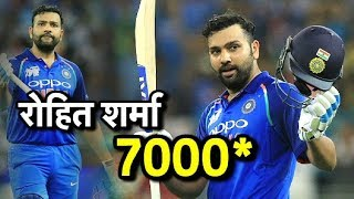 Rohit's Good Show As Opener Continues | Sports Tak