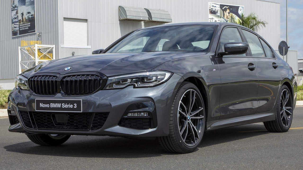 Novo BMW 320i M Sport 2020 (5 Years Edition): preços, detalhes e performance - www.car.blog.br