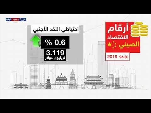 نمو الاقتصاد الصيني.. في أرقام  - 21:54-2019 / 7 / 21