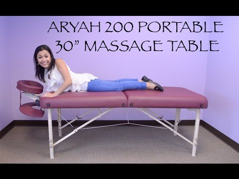 Portable Massage Tables For Sale | Free Shipping!
