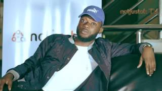 """My Life Switched In One Night"" - Dremo on Getting Davido"