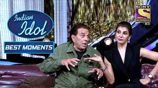 इस Iconic Duo न Recreate क य Zamana To Hai Naukar ग न क Indian Idol Season 12 Best Moments