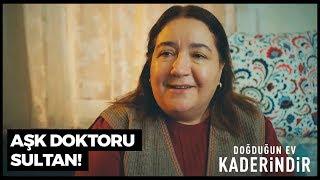 Sultan'dan Emine'ye Aşk Dersi | Doğduğun Ev Kaderindir 10. Bölüm