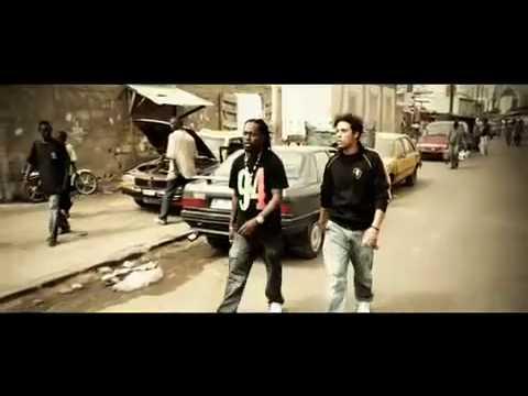 African Soul Reggae Music- Ahmed Soultan ft Fafadi & Amajang -  Jokko
