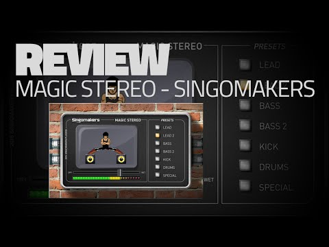 Stereo Tool v3 from YouTube · High Definition · Duration:  2 minutes 13 seconds  · 2,000+ views · uploaded on 12/4/2015 · uploaded by Free VST Mastering
