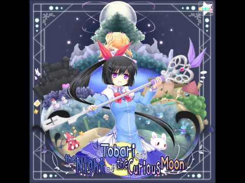 Tobari and the Night of the Curious Moon OST 23 - Todays Catalogue
