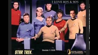 Star Trek : The Original Series Tribute (Viaje a las Estrellas)