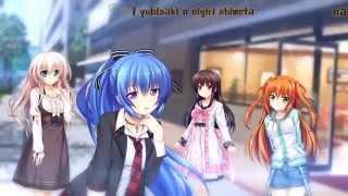 Re:Call - Shimotsuki Haruka [Short Version] OP - Dekinai Watashi Ga...