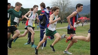 New Zealand Cross Country Champs 2018