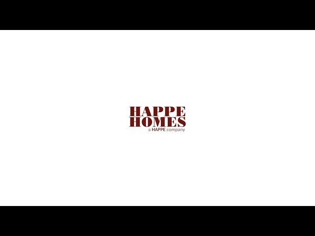 Happe Homes Home Center