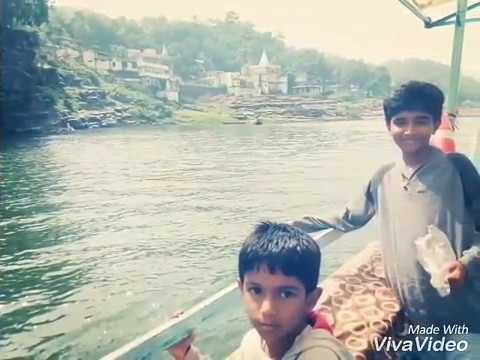 Trip to Ujjain-Oct,2016.