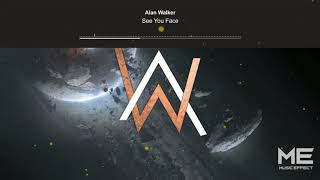 Alan Walker - See Your Face (feat. Isabel Park)  Devillain Remix(New Song 2018)