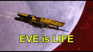 EVE is Life - EVE Online Live