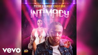 Teejay, Yanique Curvy Diva - Intimacy (feat. Damage Musiq)