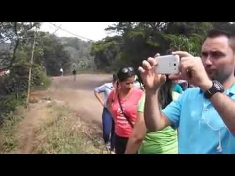 Parque nacional EL CUSUCO Valle de Sula