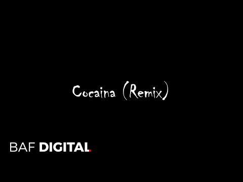 S4MM - Cocaina ( Remix )