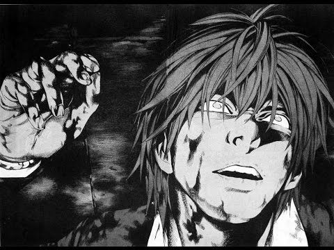 What Happens After Light Yagami S Death
