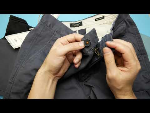 Брендовая одежда с Алиэкспресс 2019 / Магазин SIMWOOD - мужская одежда