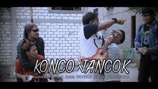 Download KONCO JANCOK - komedi Pendek Jawa | WAWAN SUDJONO official