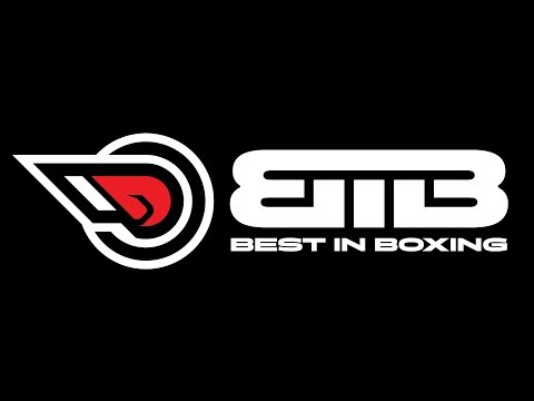 Best In Boxing Rebroadcast of April 28th Fight Night with Borizteca Boxing