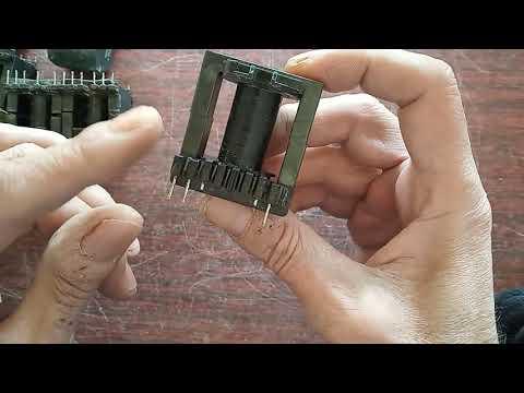 мошние трансформатори вез перемотки для електроудочки