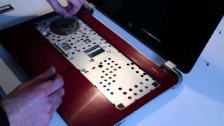 HP Pavilion 15-n270sa Repair and Disassembly Guide