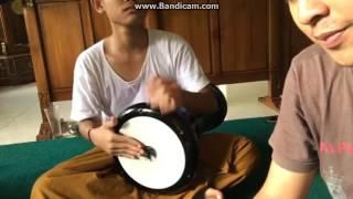 Download Video Nurul Musthafa I Turi Putih I Darbuka + BeatBox MP3 3GP MP4