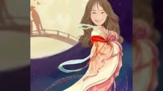 Zhang Bichen - By 碟 英