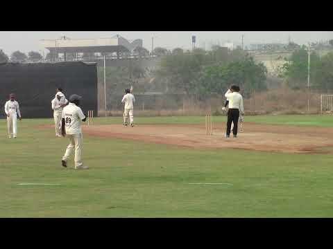 Part 4 of 5 Qentelli Vs Blues Hyderabad  HCCL ORANGE 25