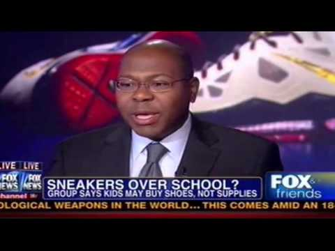 Fox News Blames Black People (For Everything)
