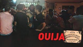 JUGAMOS por PRIMERA VEZ a la OUIJA y PASAN COSAS MUY RARAS! BROMA de TERROR MUY PESADA [Shooter] thumbnail