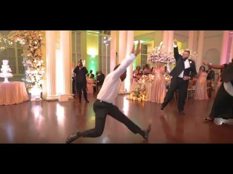 Download Most LIT Wedding Party Intro 🔥🔥{And Best Bride & Groom Entrance}