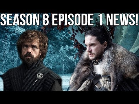 Download Youtube: Game of Thrones Season 8 Episode 1 Spoilers - Trouble in Winterfell!