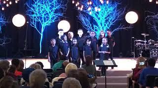 Follow Me - Prep Choir