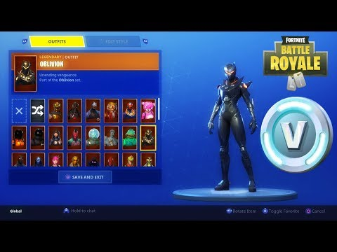 MY SUPER RARE FORTNITE LOCKER SHOWCASE! ( I HAVE SPENT A LOT)